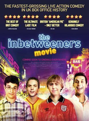 The Inbetweeners – O Filme