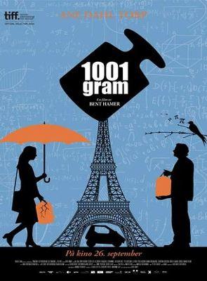 1001 Gramas