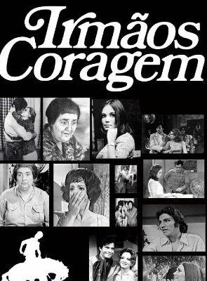 Irmãos Coragem (1970)