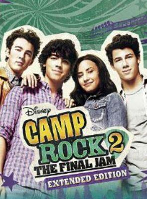 Camp Rock 2 The Final Jam Filme 2010 Adorocinema