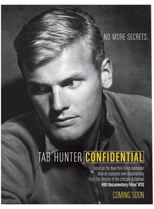 Tab Hunter - Confidencial