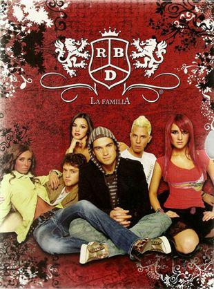 RBD : La Familia