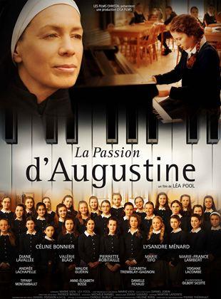A Paixão de Augustine
