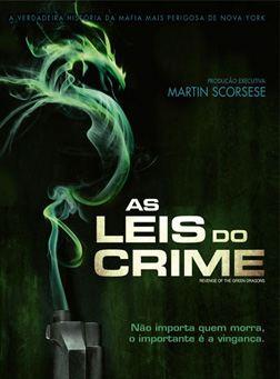 As Leis do Crime