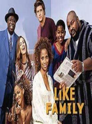 Mais Que Uma Família
