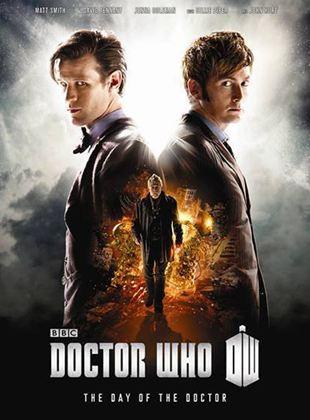 Doctor Who - O Dia do Doutor