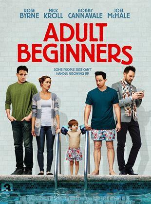 Adultos Inexperientes
