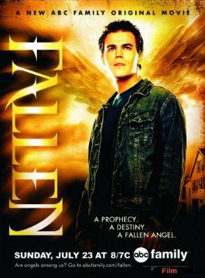Anjos Caídos 3 - O Destino