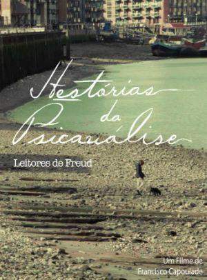 Hestórias da Psicanálise - Leitores de Freud