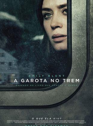 A Garota no Trem VOD