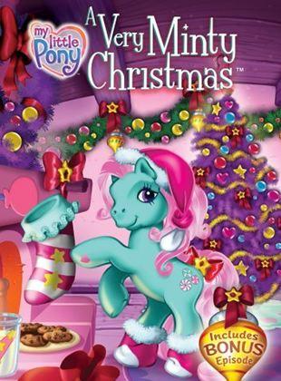 My Little Pony: Um Natal com Gosto de Menta