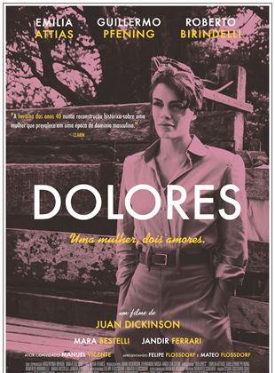 Dolores - Uma Mulher, Dois Amores