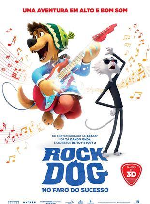 Rock Dog - No Faro do Sucesso