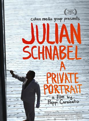 Julian Schnabel: Retrato do Artista