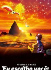 Pokémon - O Filme: Eu Escolho Você!