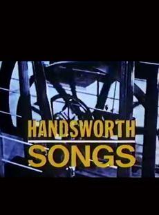 As Canções de Handsworth