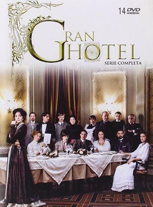 Gran Hotel (2011)
