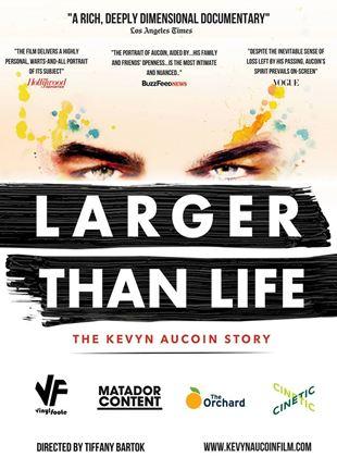 A História de Kevyn Aucoin