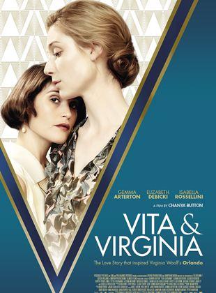 Vita e Virgínia