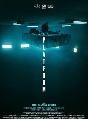 O Poço (Netflix)