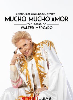 Ligue Djá: O Lendário Walter Mercado