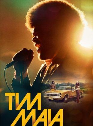 Tim Maia - Vale o Que Vier