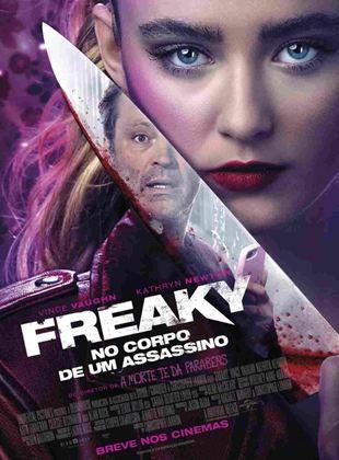 Freaky - No Corpo de um Assassino