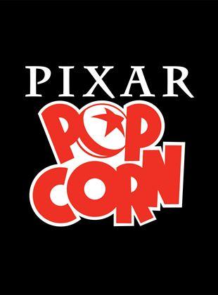 Sessão Pipoca com a Pixar