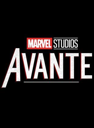 Marvel Studios: Avante