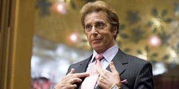 Al Pacino dublará vilão de Meu Malvado Favorito 2