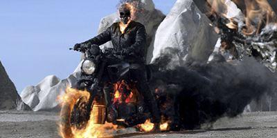 Bilheterias Brasil: mais uma semana de liderança para Motoqueiro Fantasma
