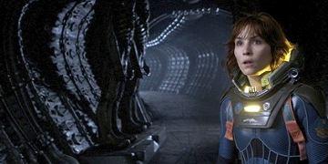 Veja o novo trailer legendado de Prometheus