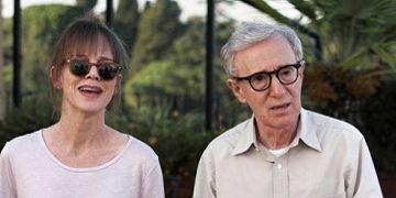 Novo filme de Woody Allen muda de nome e ganha primeiras imagens oficiais