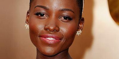 Campanha pede Lupita Nyong'o no lugar de Halle Berry nos próximos filmes da franquia X-Men