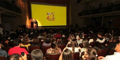 Festival de Vitória 2014: Cópia restaurada de Macunaíma fecha o evento