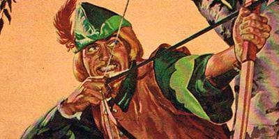 Disney planeja franquia dedicada ao Robin Hood