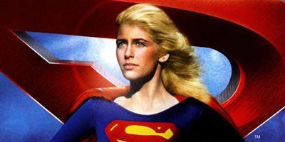 Melissa Benoist registra encontro com Helen Slater, a primeira Supergirl!