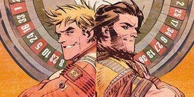 Chrononauts, nova obra do autor de O Procurado, Kick-Ass e Kingsman, será adaptada para o cinema