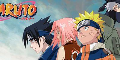 Conheça o mundo de Naruto!
