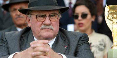 Filme sobre a FIFA tem a pior arrecadação da história!