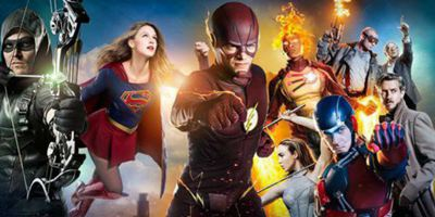 Leia a sinopse do crossover de The Flash, Arrow, Supergirl e Legends of Tomorrow