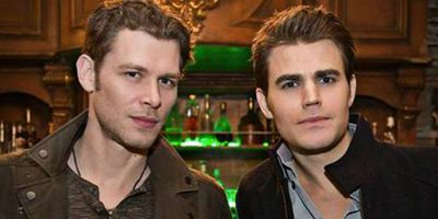 CW marca data para o fim de The Vampire Diaries e o retorno de The Originals