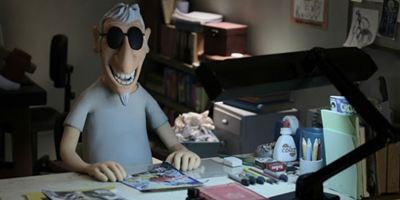 Angeli The Killer: Animação com personagens do cartunista Angeli estreia neste sábado