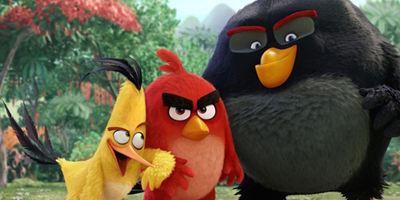 Sequência de Angry Birds - O Filme ganha data de estreia