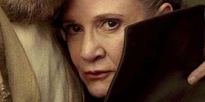Princesa Leia teria papel muito importante em Star Wars: Episódio IX
