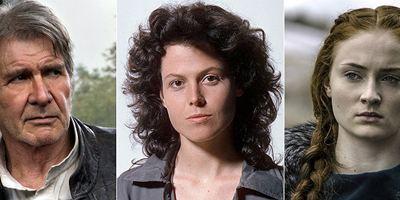 10 atores que pediram que seus personagens fossem mortos