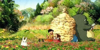 Studio Ghibli vai abrir parque temático inspirado em seus filmes