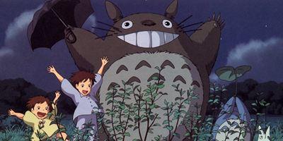 Animações do Studio Ghibli terão exibições gratuitas no Rio de Janeiro