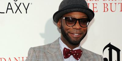 Nelsan Ellis, de True Blood, morre aos 39 anos