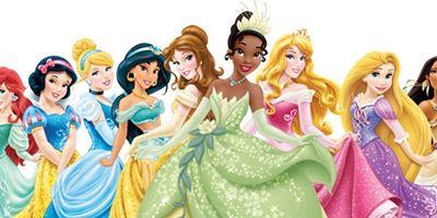 Detona Ralph 2 trará reunião das princesas da Disney
